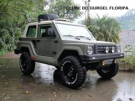 Gurgel X12 Pesquisa Google Carro Gurgel Veiculos Militares Carro Brasileiros