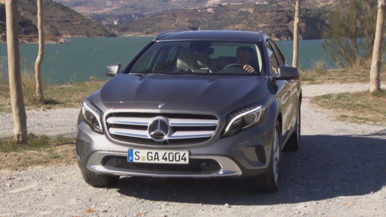 2014 Mercedes Benz Gla 200 Mercedes Benz Gla Mercedes Gla