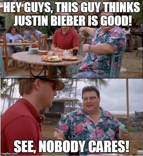 See Nobody Cares - http://teddybooboo.com/the_walking_dead_buzz/see-nobody-cares-7