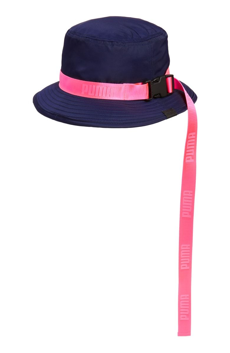 new style b5def 2bf89 Free shipping and returns on FENTY PUMA by Rihanna Harness Bucket Hat at  Nordstrom.com