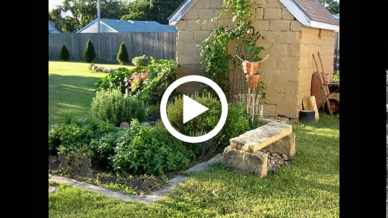 VIDEO: Outdoor Herb Garden Design Checkout The Mine For All Your Garden And  Outdoor Supplies