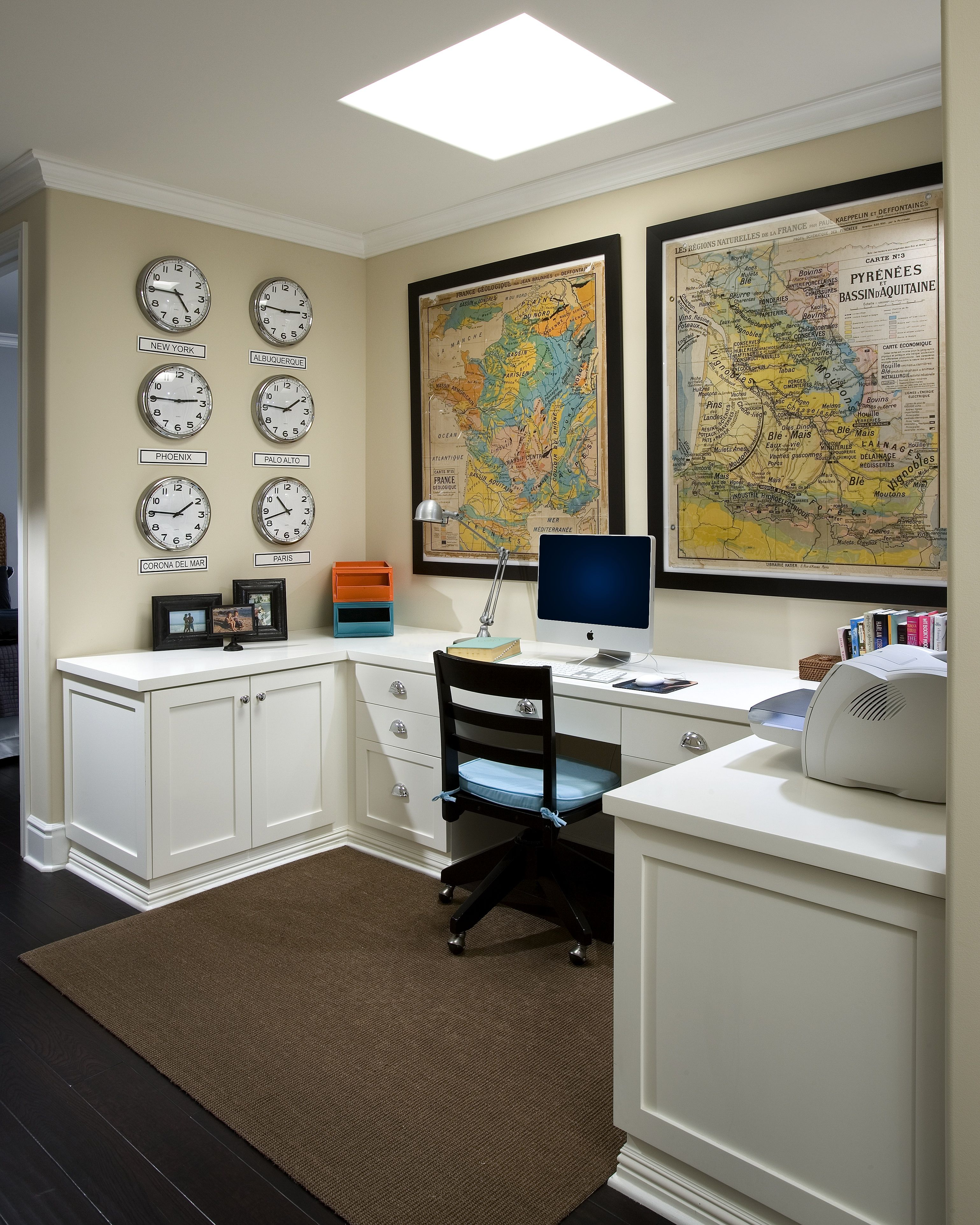Fantastic For The Boys Grown Up Roomsstudy Areas Love The