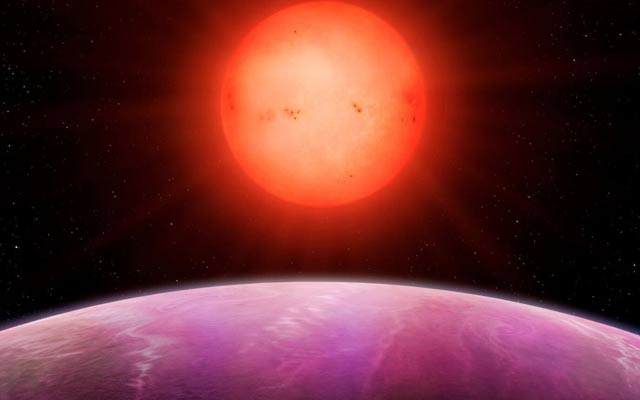 Discovery Articles Myon In 2020 Planets Red Dwarf Gas Giant