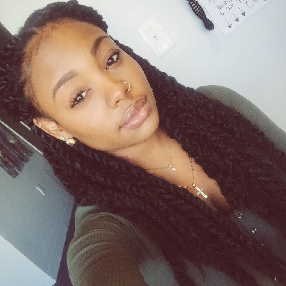 Marley twists getting these for my summer vacation hair