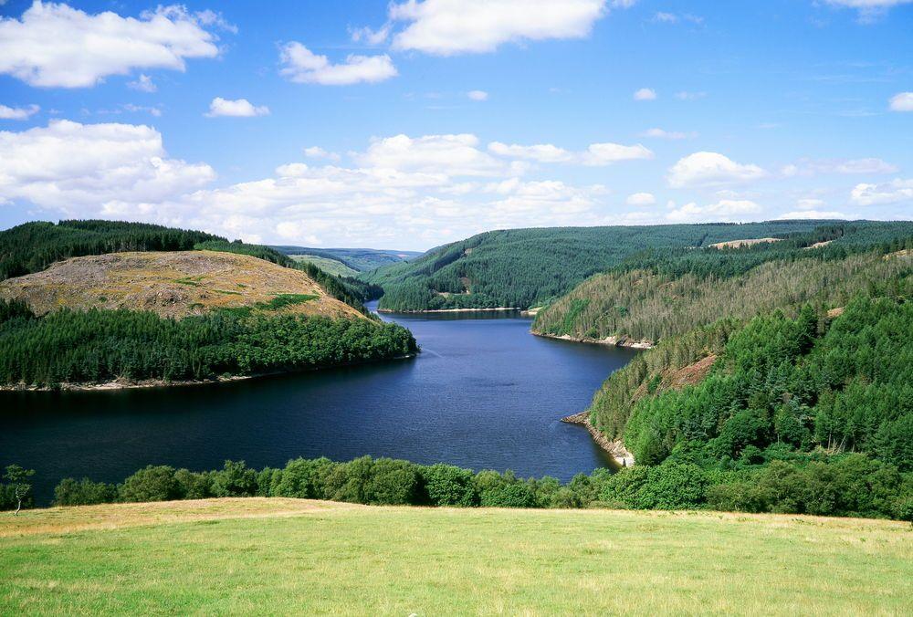 Rhandirmwyn | Scenery, Wales, Breathtaking