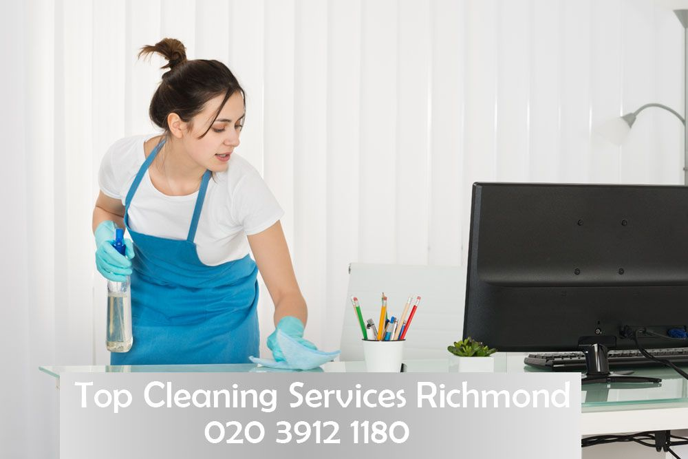 Cleaning Company Richmond (With images) | Cleaning ...