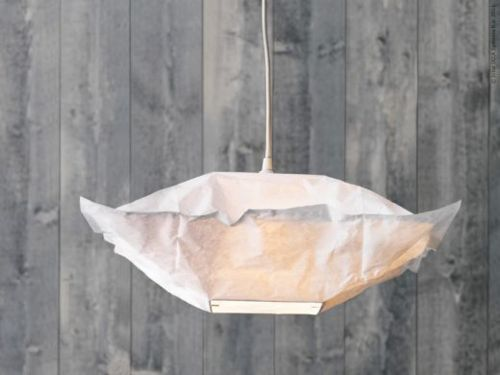 For The Home. Paper LampsLamp ...