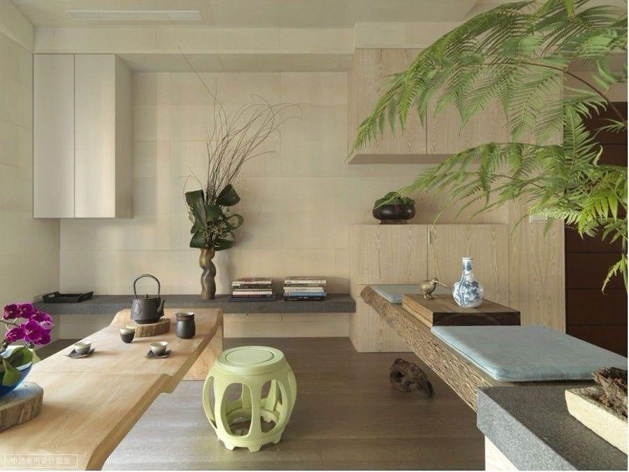 Arredamento Thailandese ~ Arredamento in stile giapponese architektura