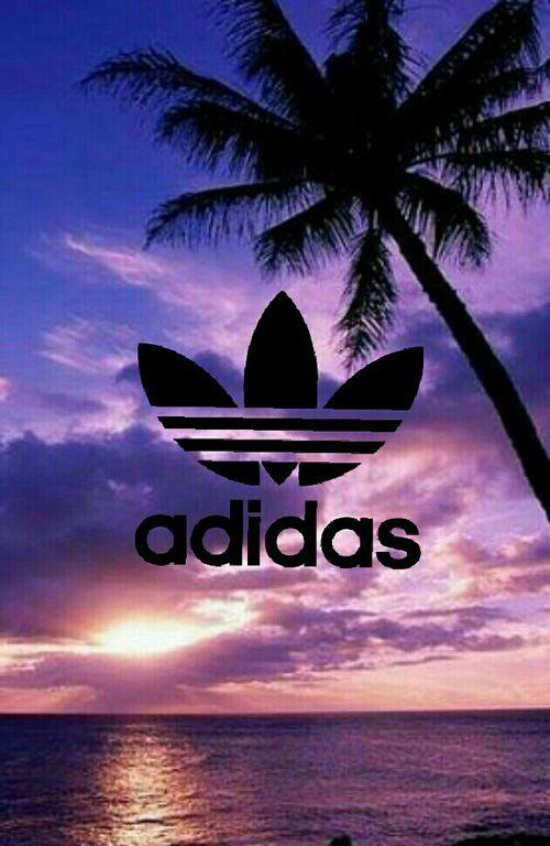 I love adidas adidas Pinterest Adidas Wallpaper and Logos