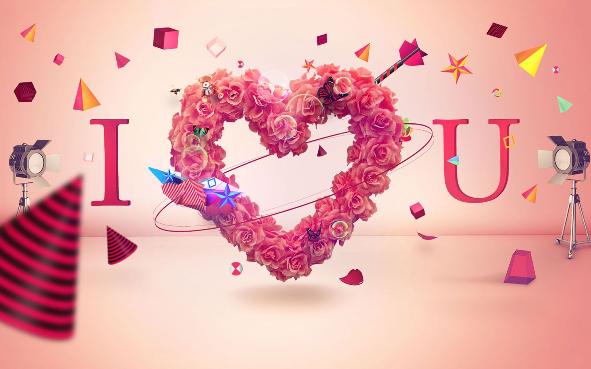 Best I Love You Images Collection For Whatsapp Cute I Love You