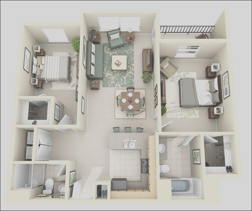 Two Bedroom House Plan Bedroom House Plans Floor Plan Design House Plans