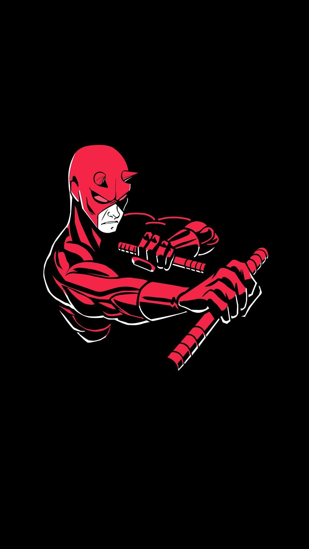 Daredevil Superheroes Marvel Fondo De Pantalla De Avengers Arte De Comics