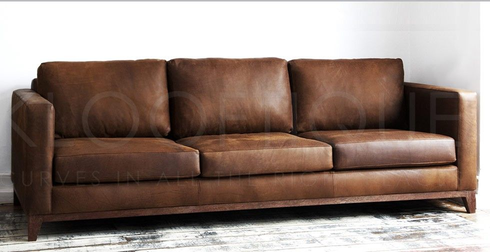 Oxford Sofa Klooftique