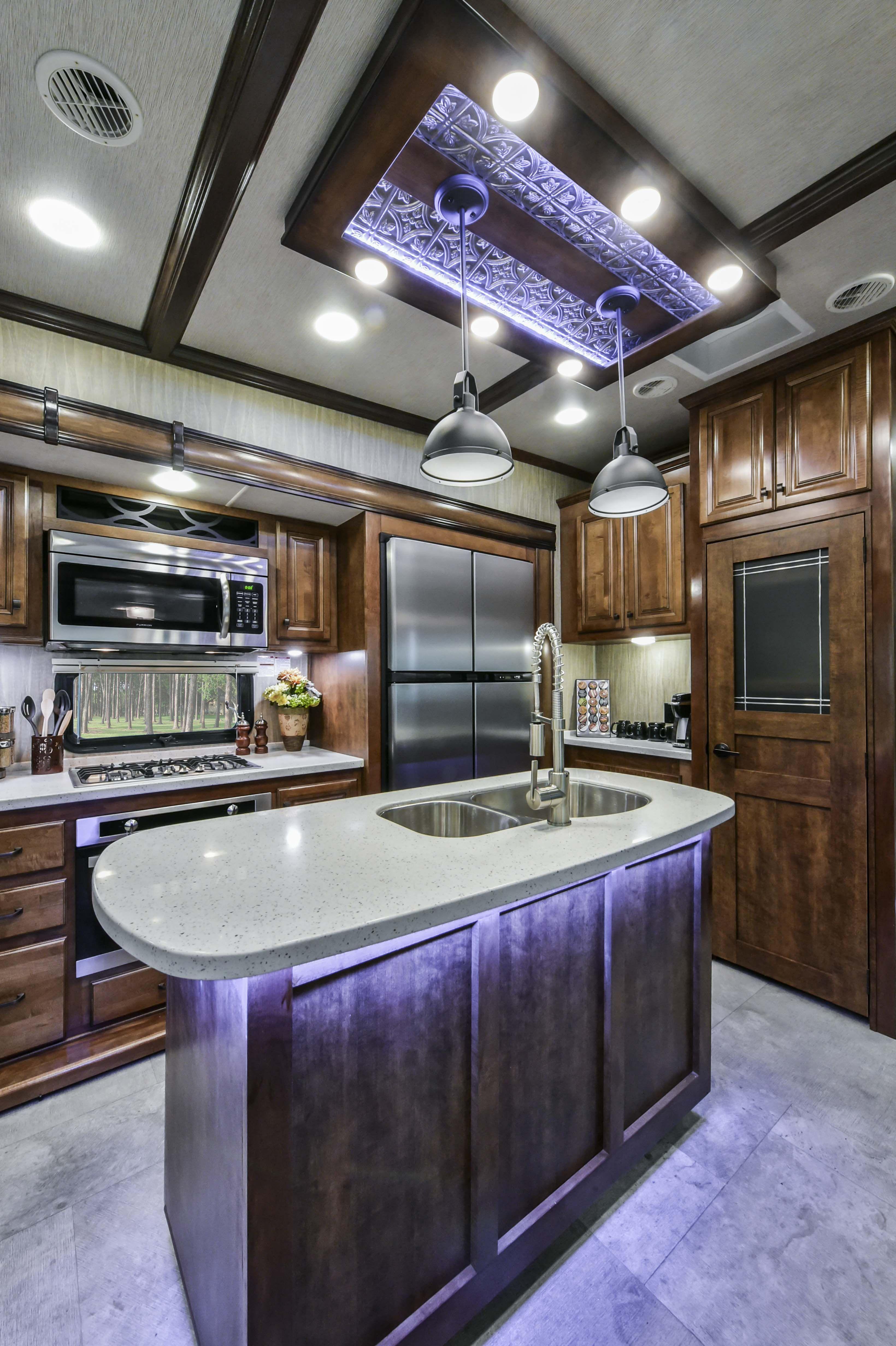 Luxury Kitchens, Best Kitchen
