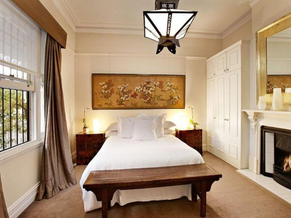 Wonderful Asian Bedroom Theme | Asian bedroom, Bedroom themes and ...