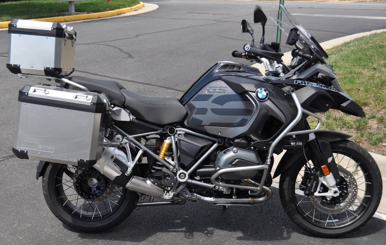 2017 Bmw R1200gs Adventure Price And Modification Picture Bmw Motorcycles Bmw Motorbikes Adventure Bike Motorcycles