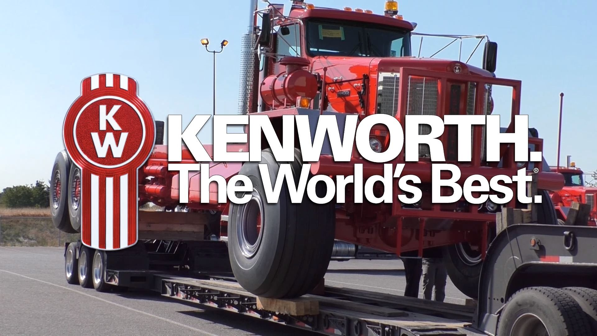 Kenworth 963 1920x1080 Wallpaper With Images Kenworth