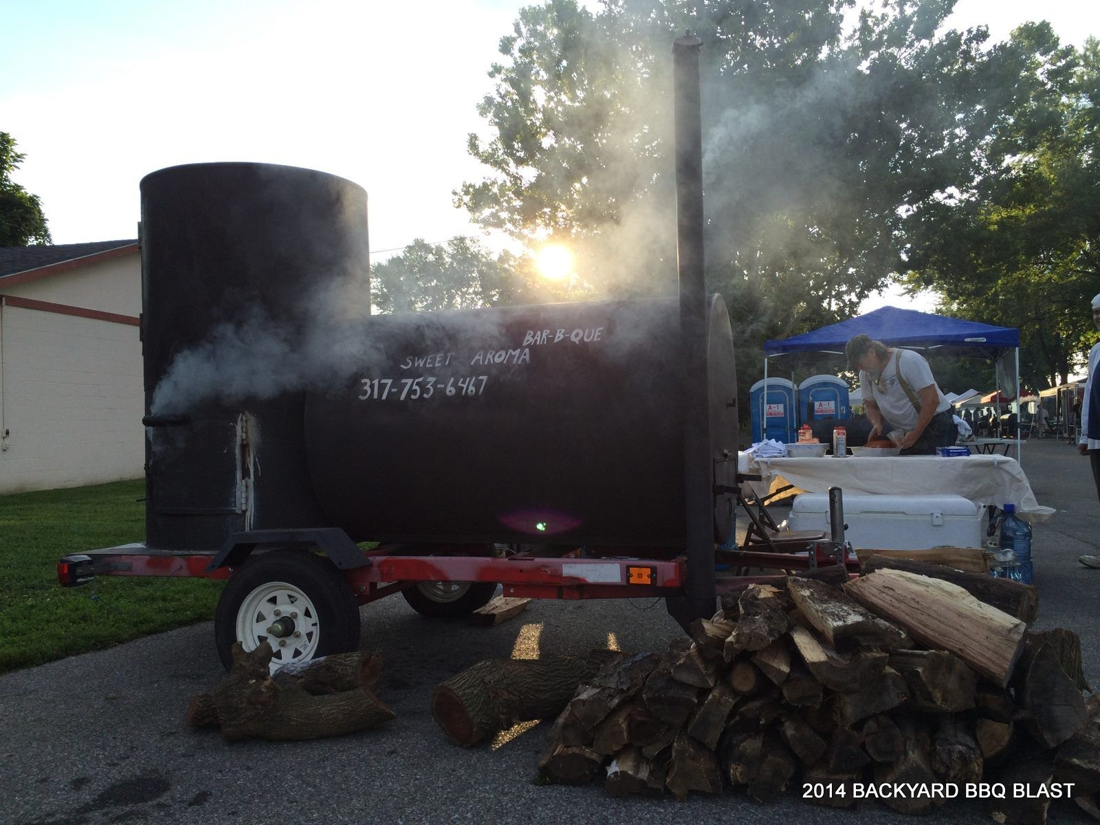 pin by madison backyard bbq blast on our bbq contraptions pinterest