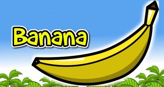 تعلم رسم موزة خطوة بخطوة تعليم الرسم ببساطة Cal Logo School Logos Banana