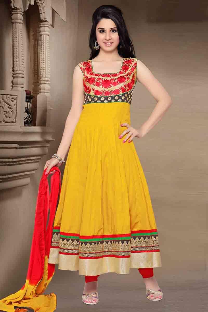 Perfec Cottont Salwar Kameez Neck Design for Stitching. # ...