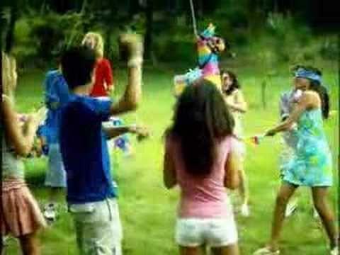 All 5 Bazooka Bubblegum Commercials!