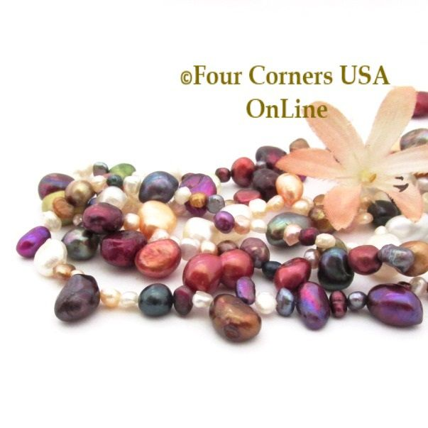 now online bead gem beads gemstone on making usa shell corners jewelry supplies sale four strands stone pearl