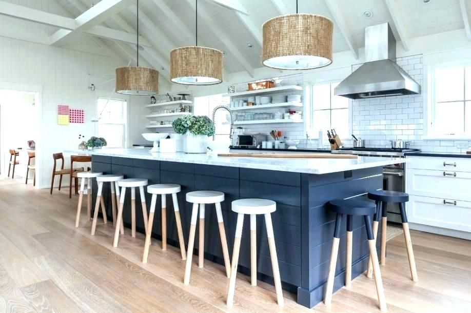 Graceful Extra Large Kitchen Island with Seating | Kitchen ...