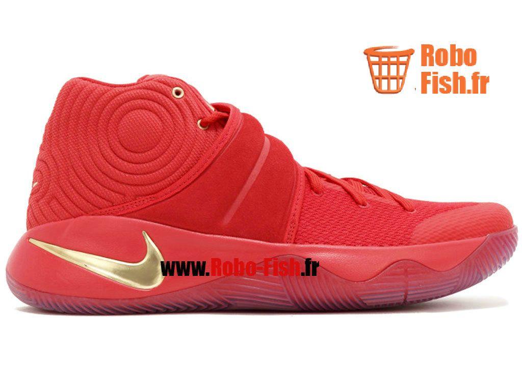 Nike Kyrie Ball 2 Lmtd