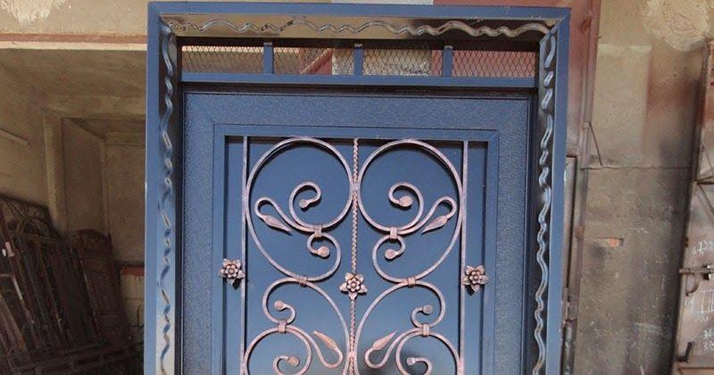 اجمل واحدث ديكورات ابواب حديد مشغول و بوابات حديد 2014 من اعملنا أقدم لكم اليوم هذه المجموعة من صور ابواب الحديد وبوا Gate Design Wrought Iron Gates Iron Gates