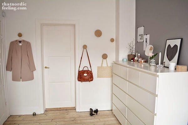 Decorar un dormitorio práctico, funcional y de estilo nórdico | Decorar tu casa es facilisimo.com