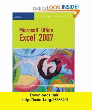 Microsoft Excel 2010 Illustrated Complete Pdf