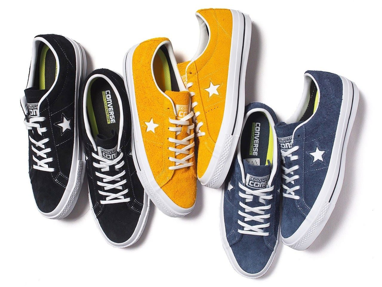 7bfd152c941874 Converse   Cons One Star Pro OX