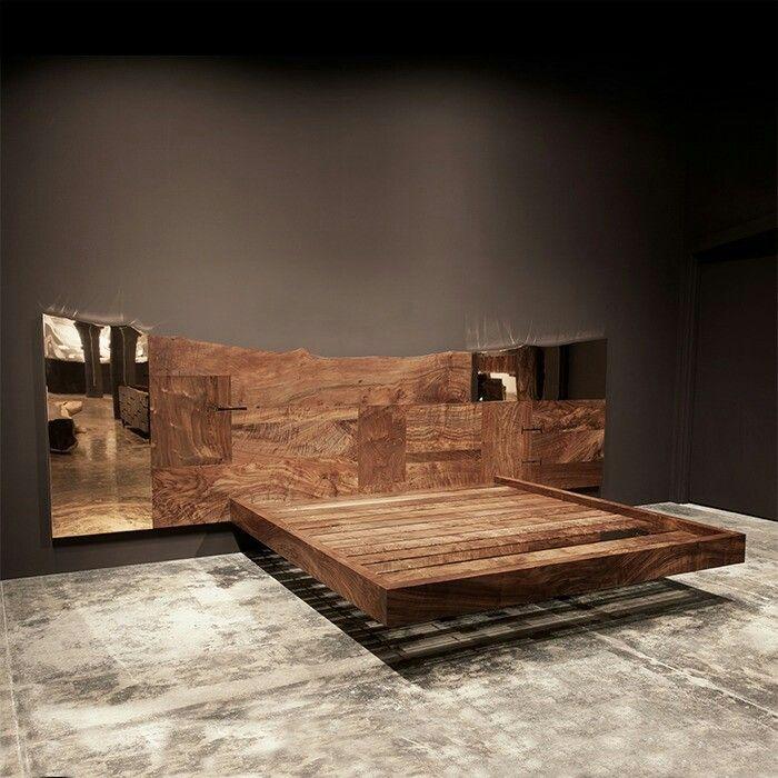 recamaras de parota muebles y madera de parota Pinterest Bedrooms