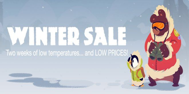 10 Picks for the Humble Store Winter Sale - http://techraptor.net/content/10-picks-humble-store-winter-sale | Gaming, News