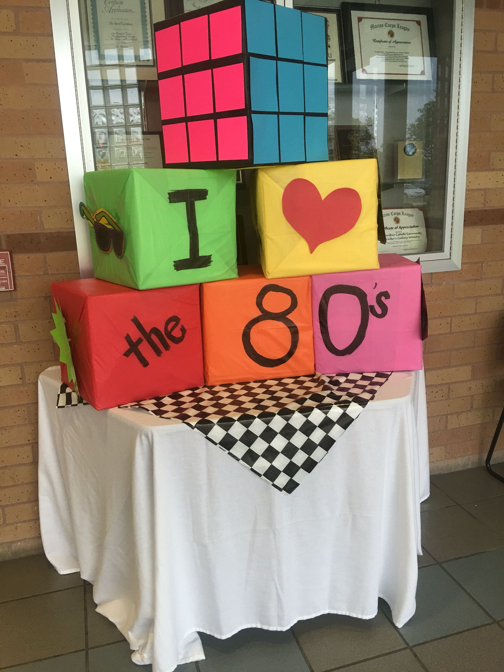 Pin On 80 S Party