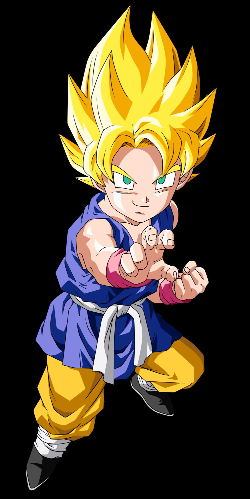 Goku Kid ;]