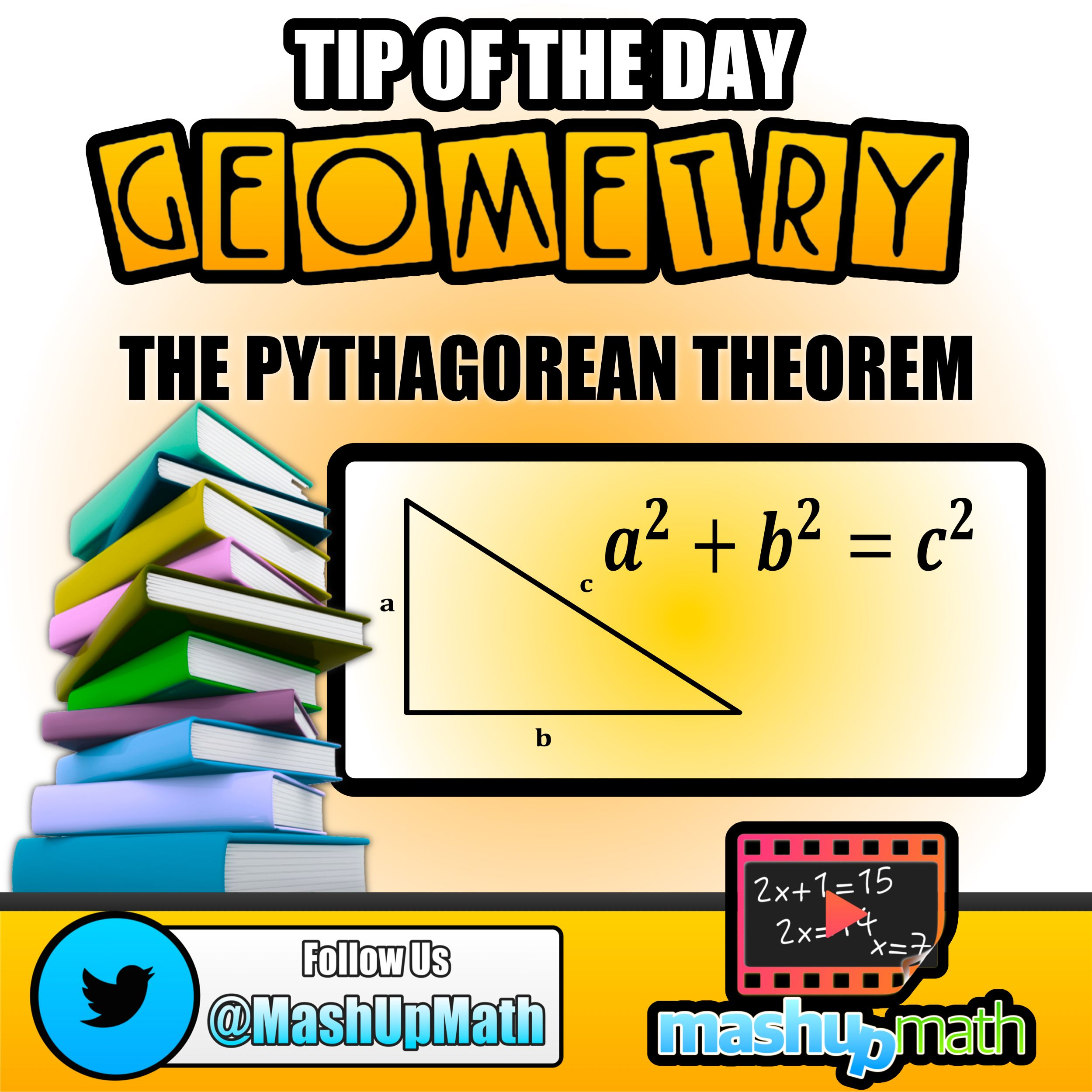 Do You Know The Pythagorean Theorem Catch All Of Our