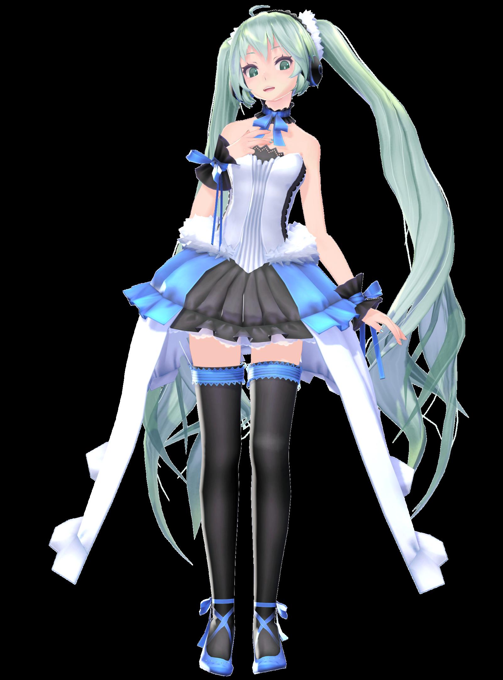 Mmd dress models download by hikariwakamiya on deviantart -  Dl Tda Type2020 Miku By Senseitag On Deviantart