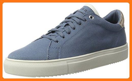 Blue42 Damen Grey Lu SneakersBlau420 Esprit Sandrine wPXOuTkZi