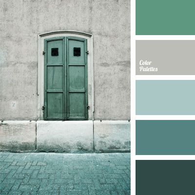 magnificent color palette 111 | house colors | pinterest