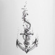 Ancre Marine Dessin tatto ideas 2017 - ancre marine dessin page 2 www p1q eu pics