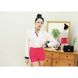 Korea Star Fashion 파인땡큐 Pants - 28,000원 by 럭스포어스