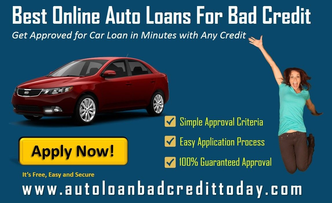 Autoloanbadcredittoday offers best deals for people with