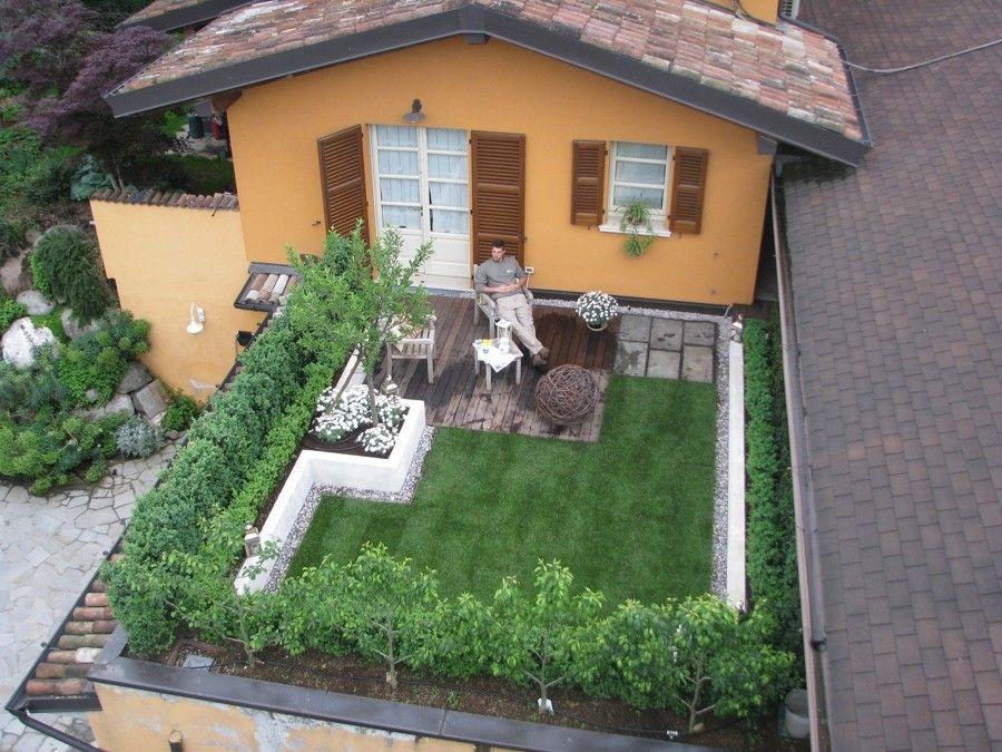 Realizzare un prato verde sul terrazzo o balcone di casa ...