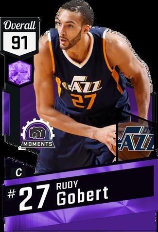 Rudy Gobert Against The Mavs On January 20th W 41 Min 27 Pts 25 Reb 10 Offensive Rebs 2 Blk 8 11 From Utah Jazz Nba Players Michael Jordan Basketball