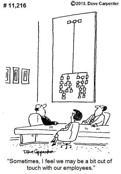 Business Cartoons | Cartoons by Dave Carpenter in 2021 | Business cartoons,  Programmer humor, Funny cartoons