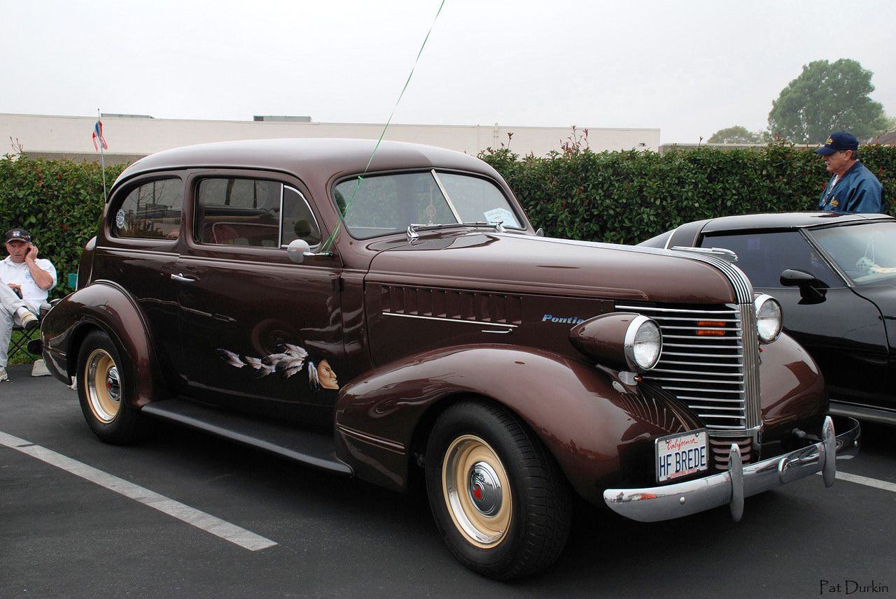 1938 pontiac 2 door sedan pontiac pinterest sedans