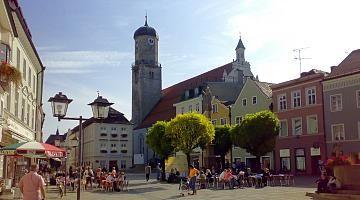 Dienstleistungsangebot In Weilheim In Oberbayern Und Umgebung Schone Deutsche Stadte Stadte Deutschland Reisen