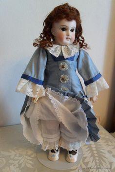muñecas antiguas - Buscar con Google