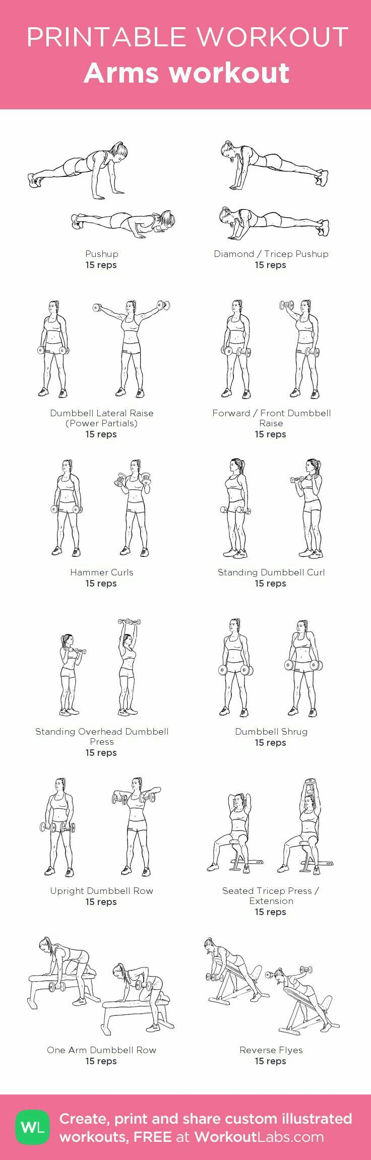 Find This Pin And More On Workout Ideas By Desreg